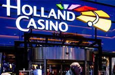 Gokken in Holland Casino